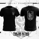 T- Shirt 1st Edition Tanjak Hitam